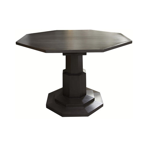 Noir - Octagon Table, Pale