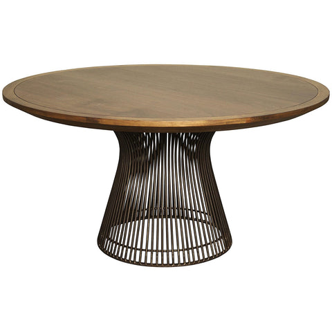 Noir - Thomas Dining Table