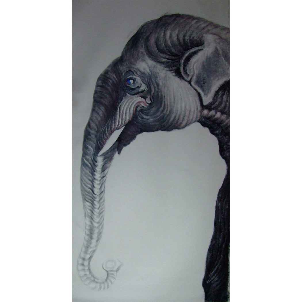 Noir - Elephant Trunk
