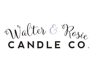 Walter & Rosie Candle Co.