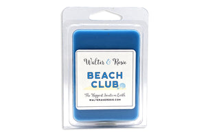 Beach Club Wax Melt