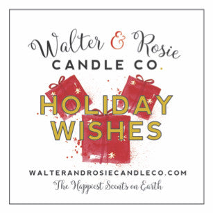 Holiday Wishes Wax Melts