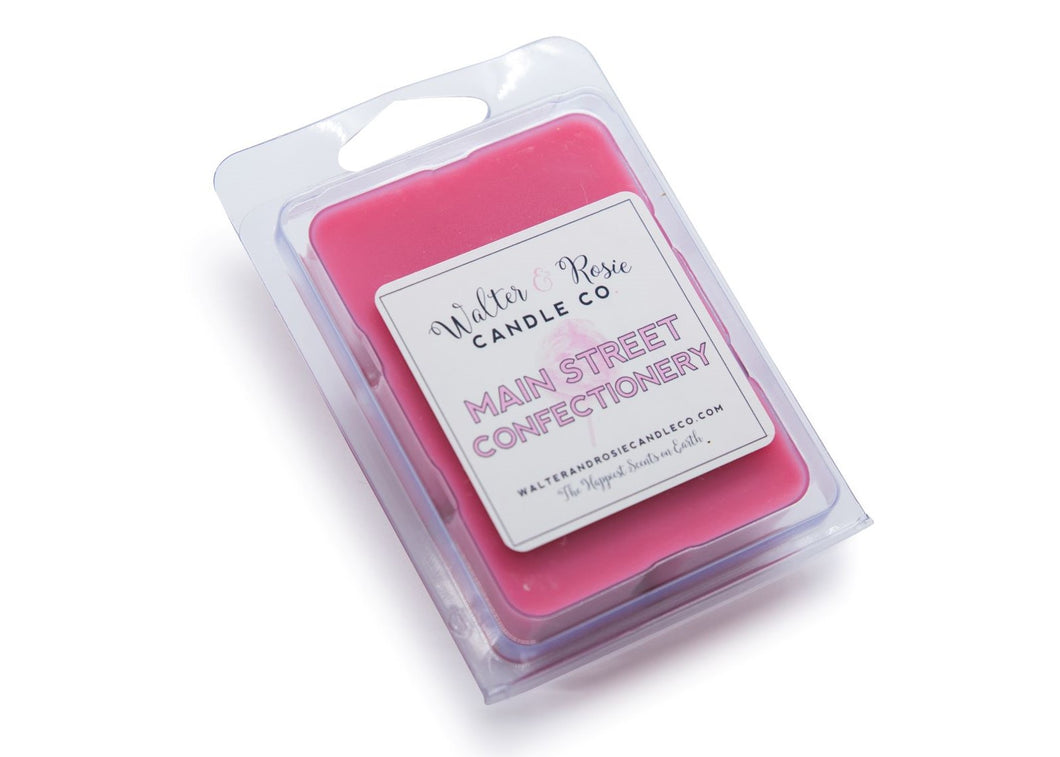 Main Street Confectionery Wax Melt