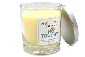 No Touchy Candle