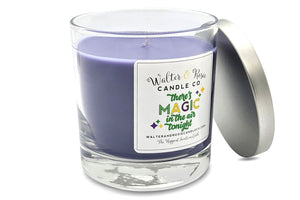 Magic in the Air Candle