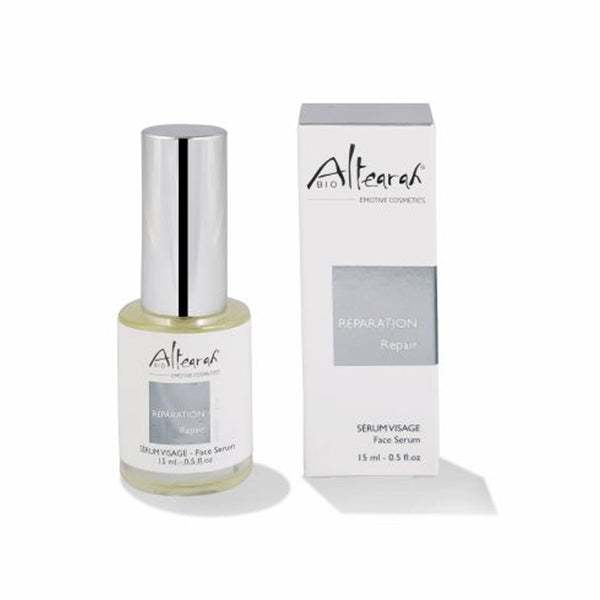 Altearah Face Serum Silver