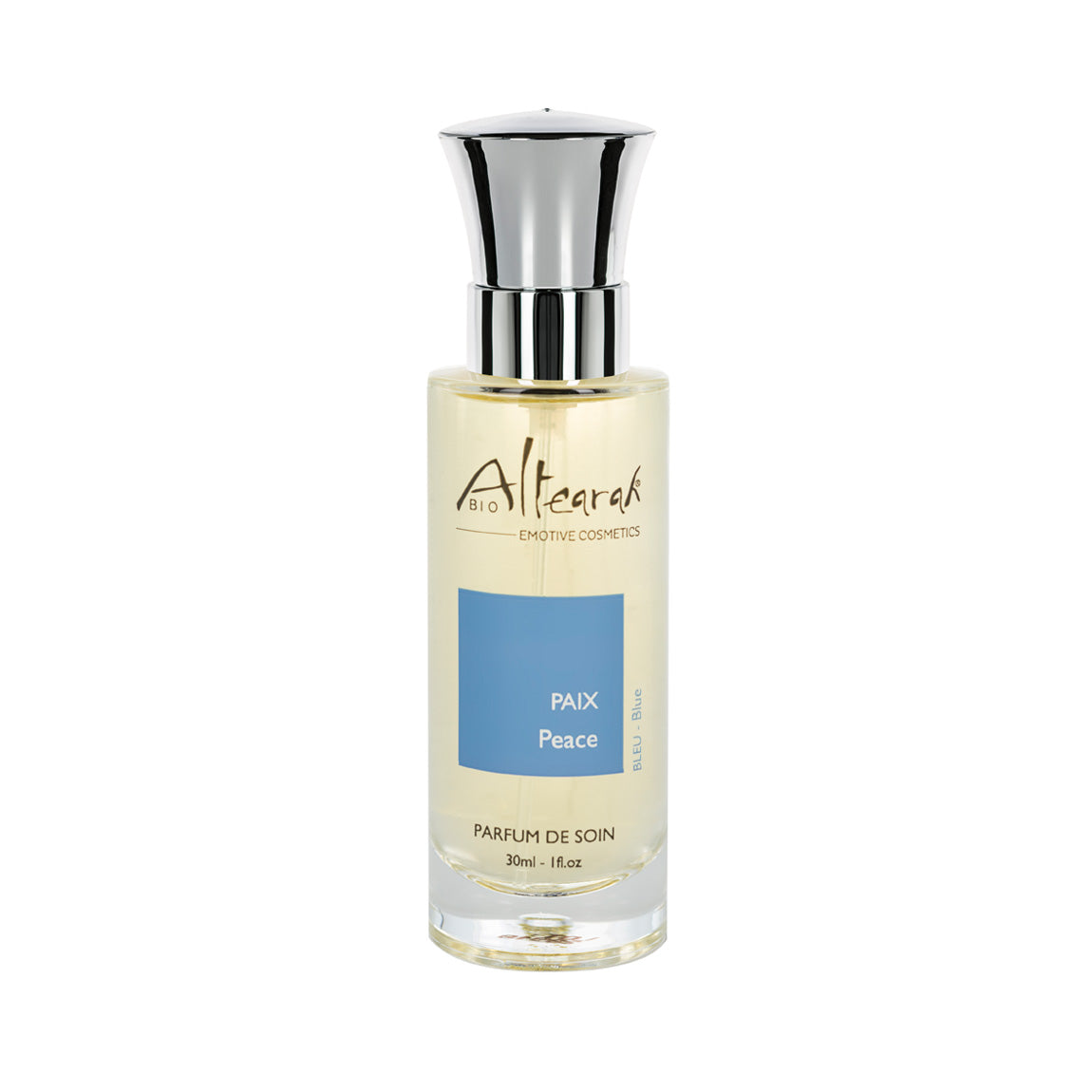 Altearah Parfum de Soin Blue / Peace