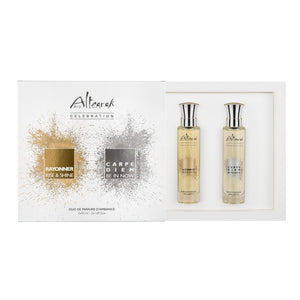 Limited Edition Home Fragrance Ambiance Perfume Celebration Box
