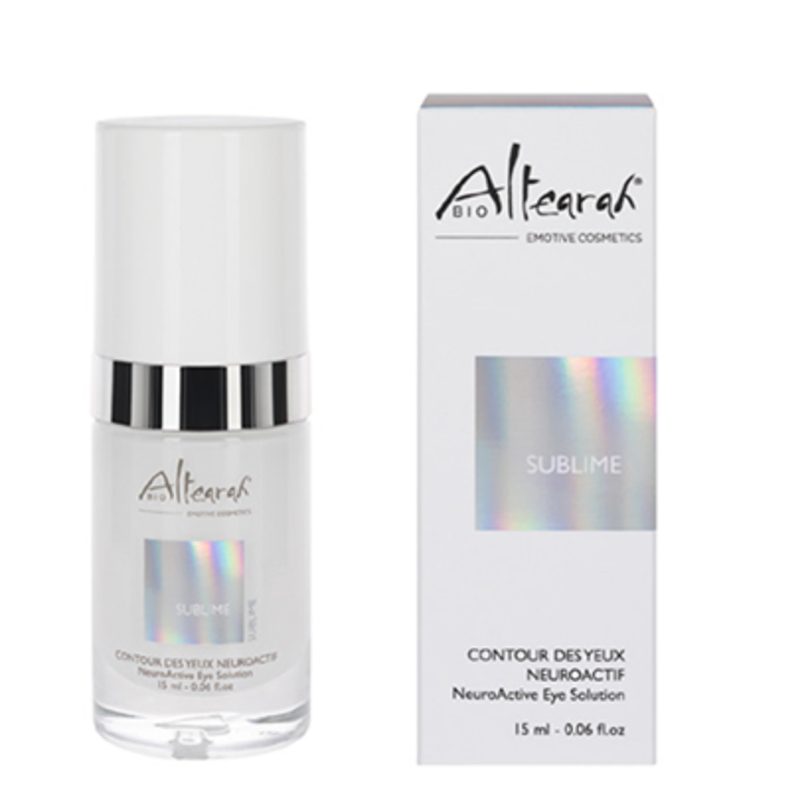 Sublime NeuroActive Eye Cream
