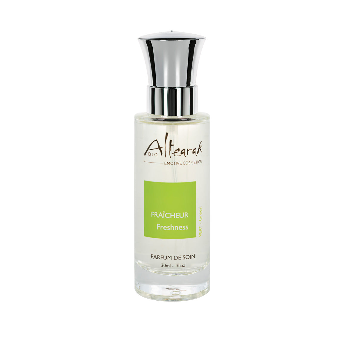 Altearah USA Parfum de Soin Green / Freshness