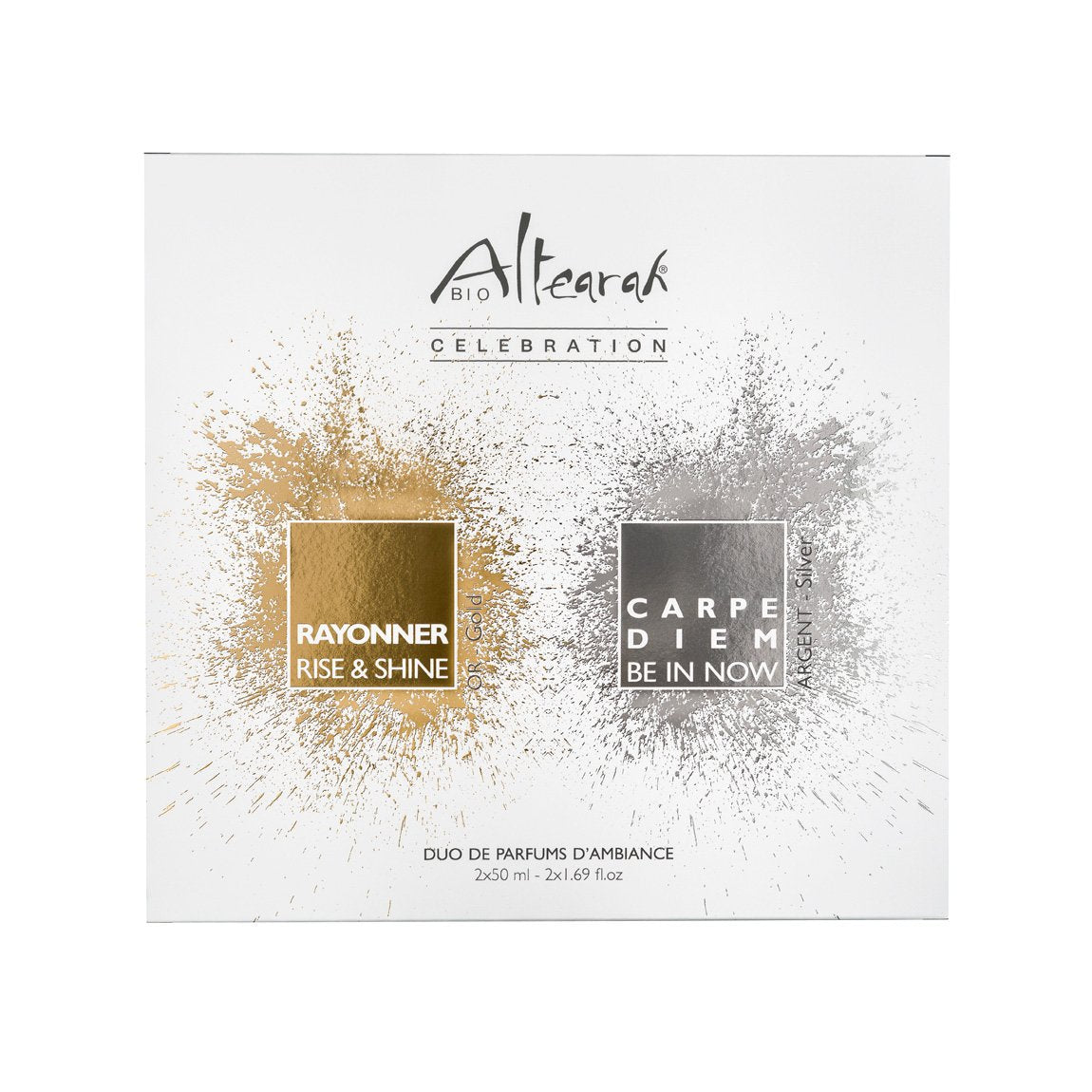 Altearah USA Ambiance Perfumes Celebration Box