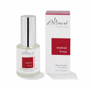 Altearah Face Serum Royal Purple