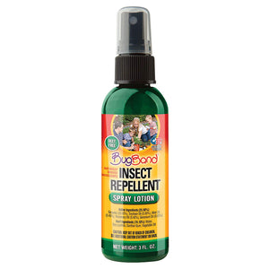 BugBand Insect Repellent Mosquito Spray