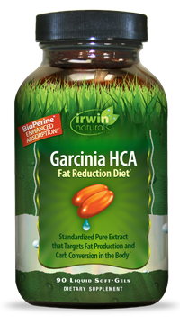 Garcinia HCA Weight Loss Supplement 90 soft gels