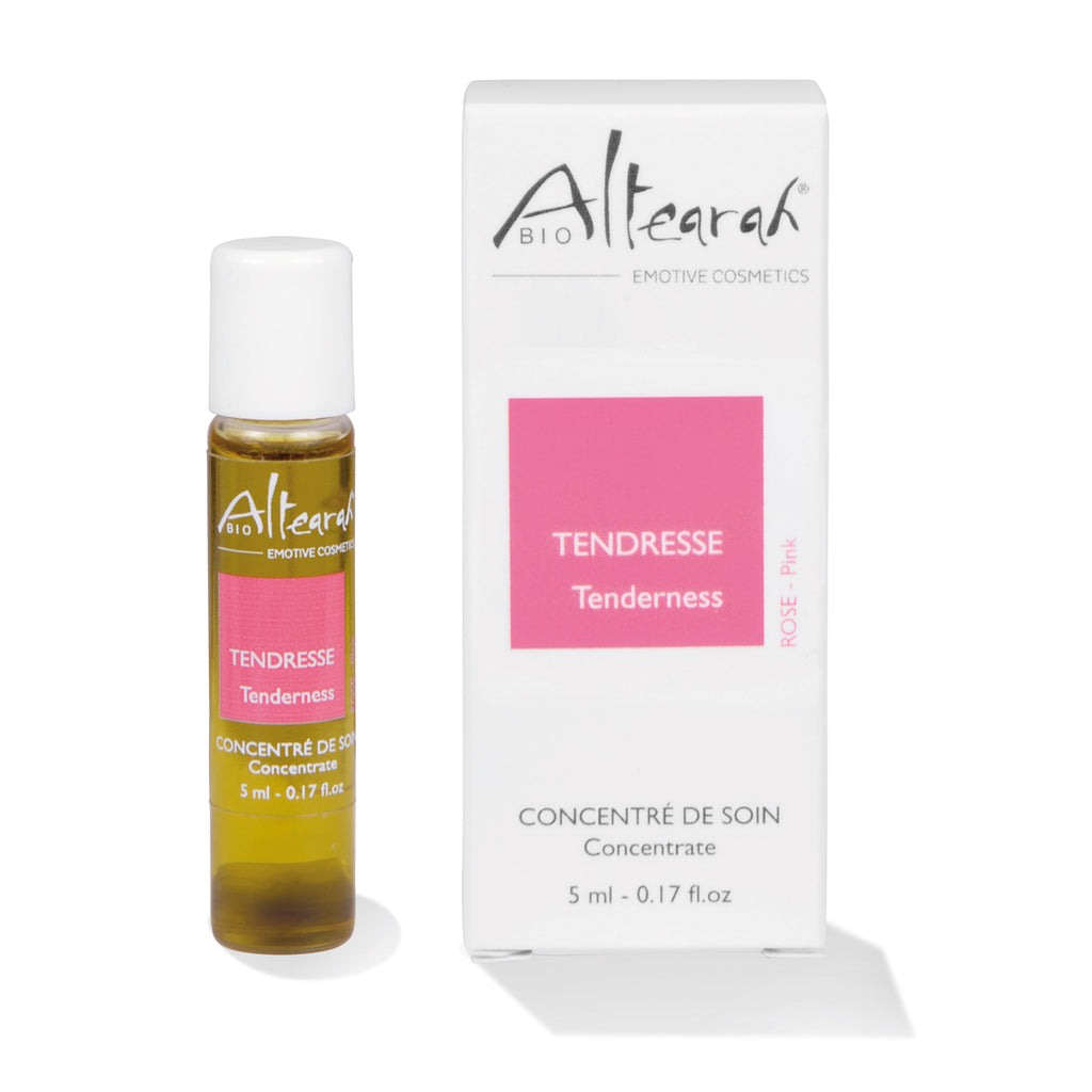 Pink Organic Concentrate: Tenderness