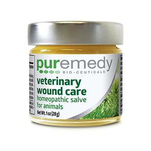 Veterinary Wound Care