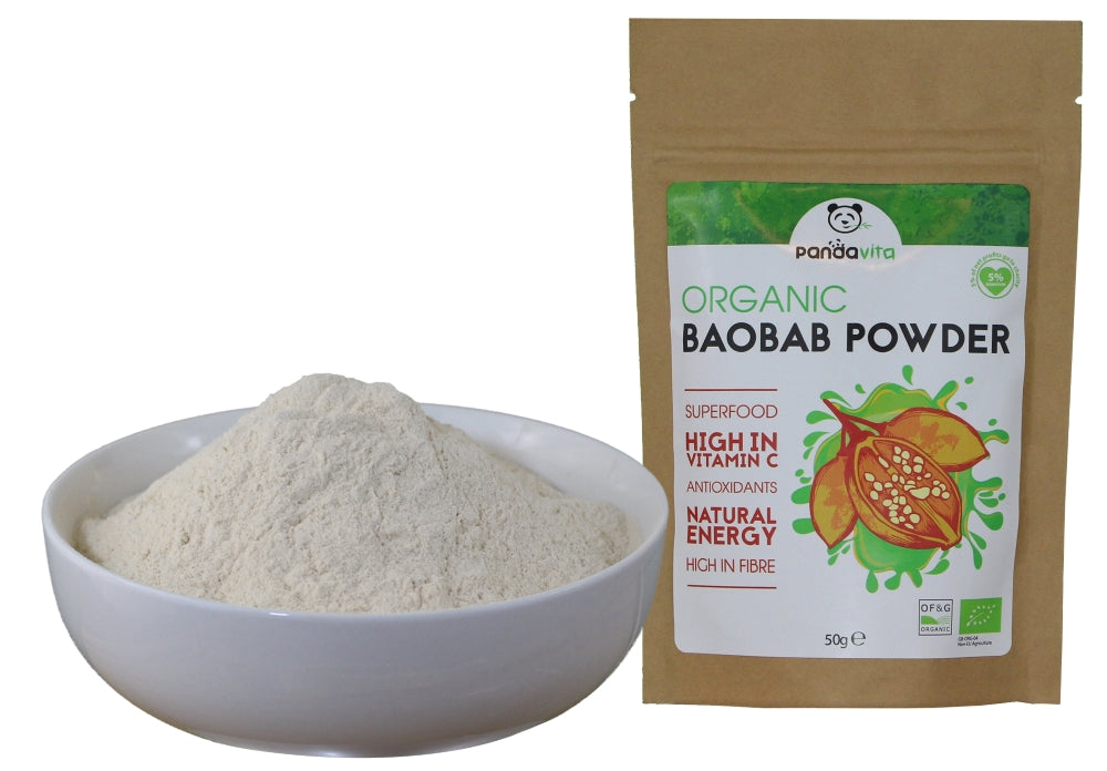buy organic baobab powder