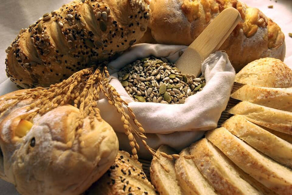 Carbohydrates for sleep apnea