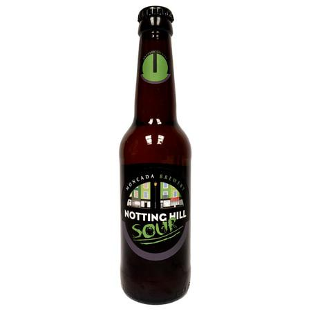 Notting Hill Sour 330ml Moncada Brewery eebria PandaVita