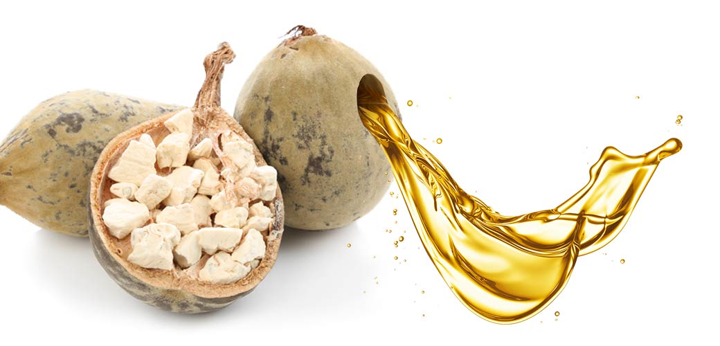 Baobab Oil and Eczema Treatment