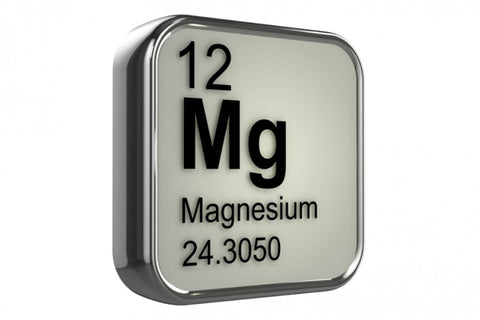 Top 10 Health Benefits Of Magnesium