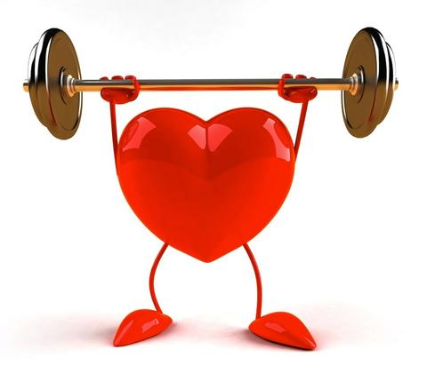 how to maintain a healthy heart PandaVita