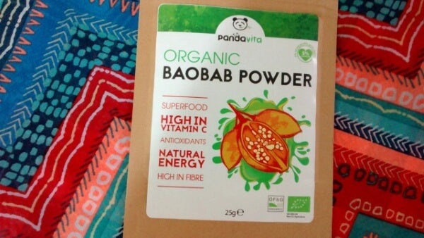 Baobab Powder Review: My Jamaican Vignettes