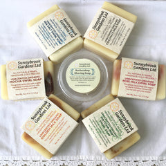 Enjoy our Cold Process Soaps