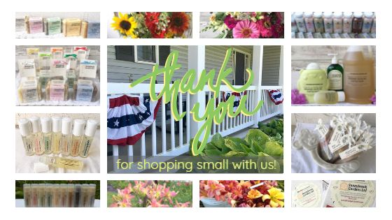 Thank you for shopping small with us at Sunnybrook Gardens Ltd