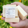 Enjoy our cold process Unscented Organic Coconut Milk Soap