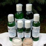 SPECIAL ORDER Dry Shampoo, Unscented or Scented with essential oils, all natural, vegan friendly