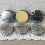SPECIAL ORDER Set of Three (3) Beard and Mustache Wax