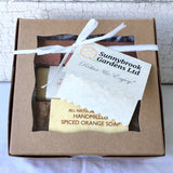 Enjoy our Small Gift Box in our Yellow Country Kitchen Collection