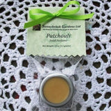 SPECIAL ORDER Solid Perfumes, Set of Twelve (12), all natural and vegan friendly with essential oils