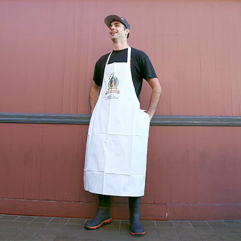 Pike Place Fish Market Apron