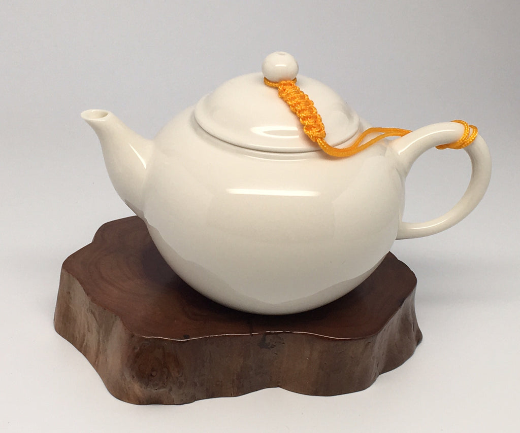Lovely Porcelain Tea Pot