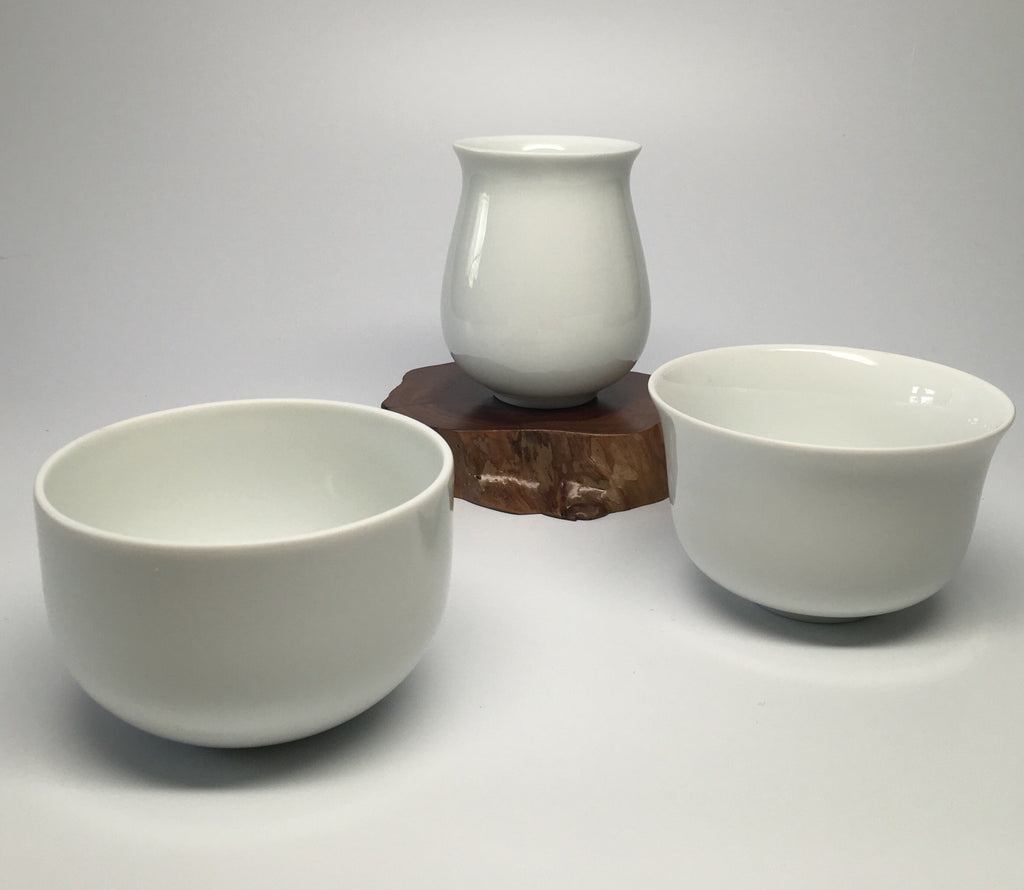 Nesting Tea Sommelier Set