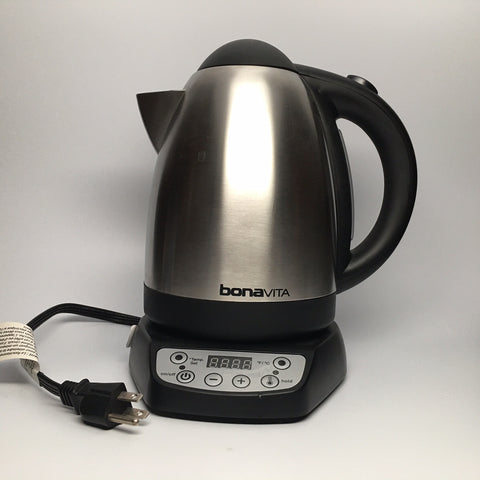 Adjustable Temperature Electric Kettle