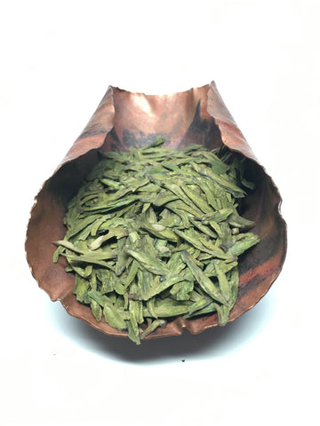 Big Buddha Dragonwell (Da Fo Long Jing)