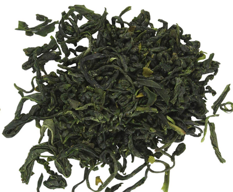 Jeju Island  Green Tea 2 oz