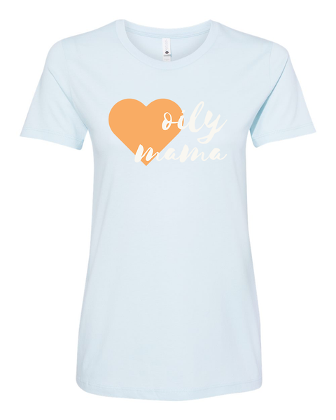 Oily Mama Tee (5 Colors)