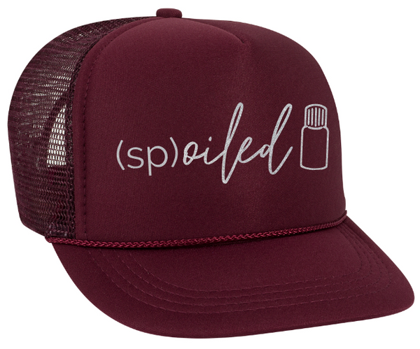 (sp)OILED - Trucker Hat (3 Colors)