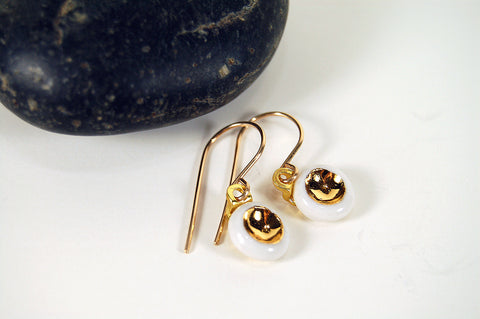 Barnacle Earrings