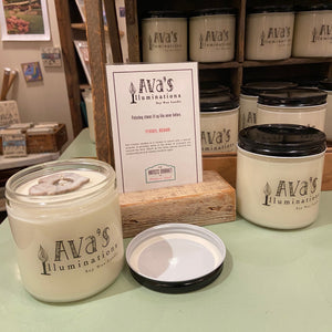 Ava's Candles | Great Pumpkin