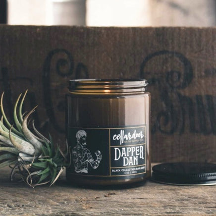 Cellar Door I Candle