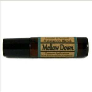 Mulberry Pines I Rollerball Blend