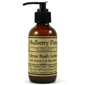 Mulberry Pines I Lotion