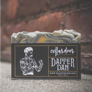 Cellar Door I Soap