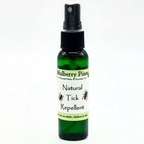 Mulberry Pines I Spray