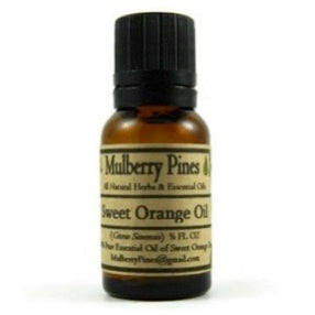 Mulberry Pines I Essential Oil
